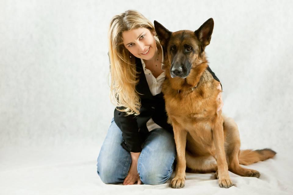 Barbara from Vigo