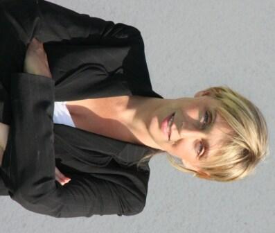 Christie From Vias, France