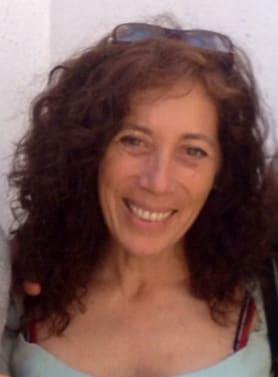 Pilar Domenech from Granada