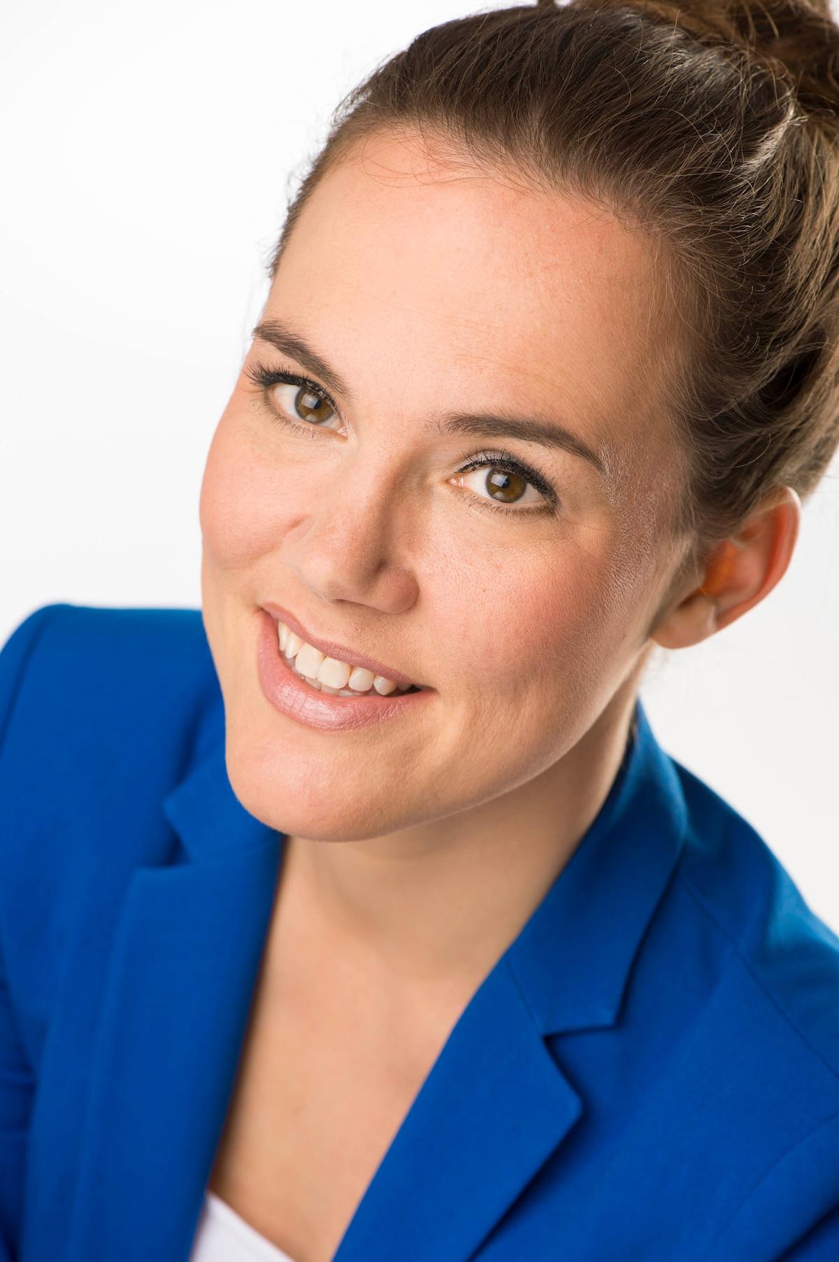 Katja from Osnabrück
