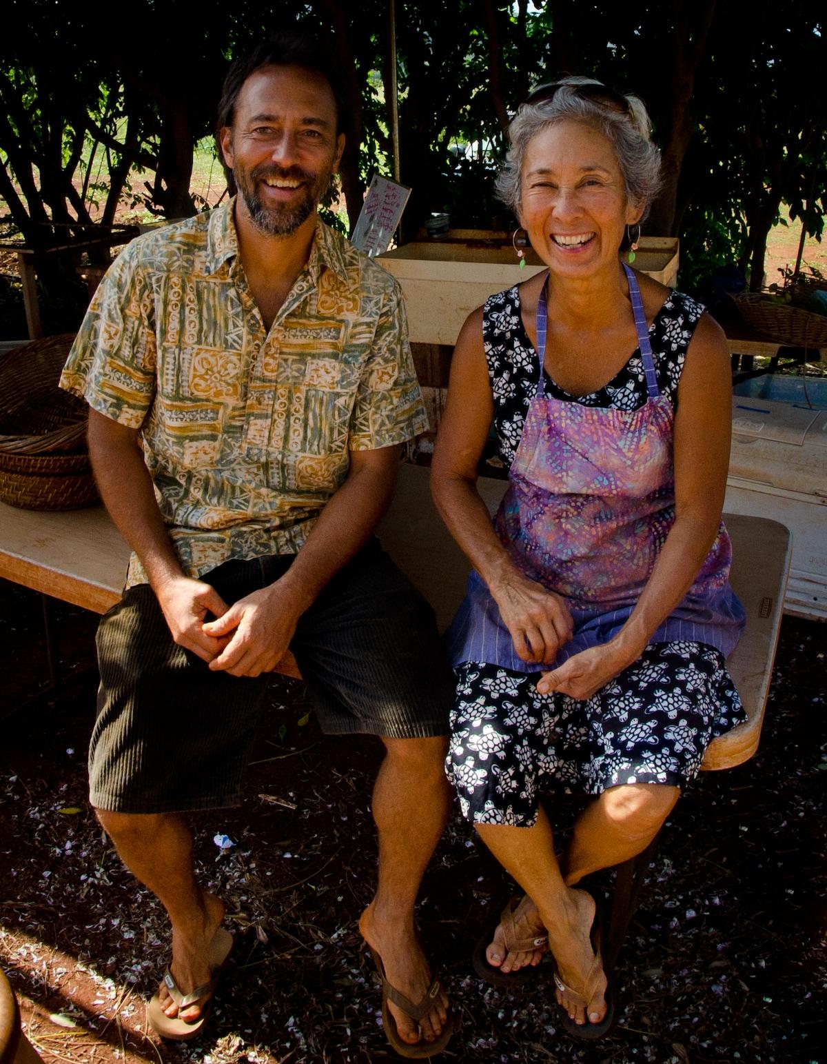 Mark From Honolulu County, HI