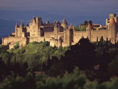 Kad from Carcassonne