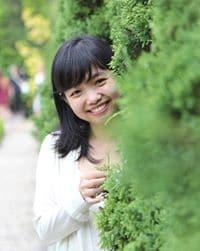 An Nhien From District 4, Vietnam