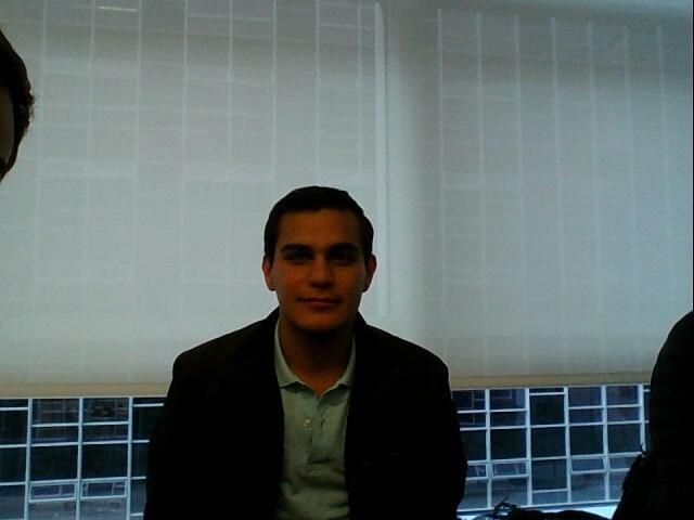 Gustavo from San Juan del Sur