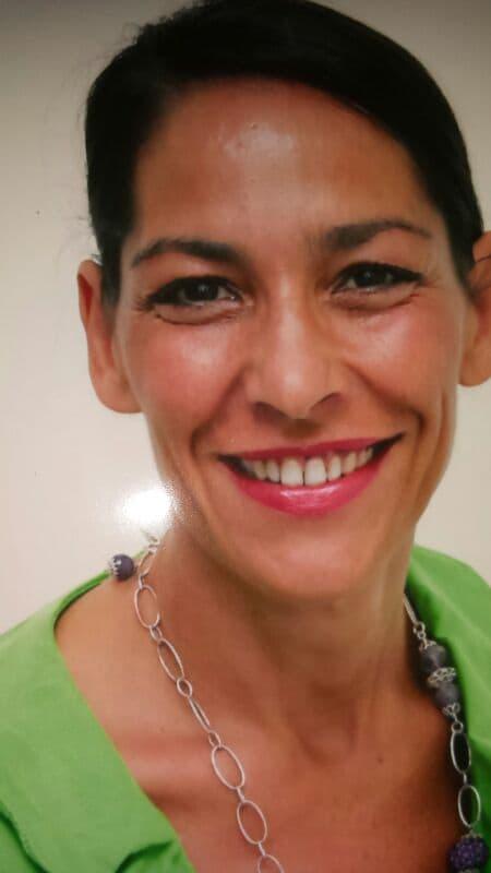 Piera from Alghero