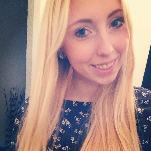 Lea Catharina From Rostock, Germany