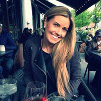 Camilla From Copenhagen, Denmark