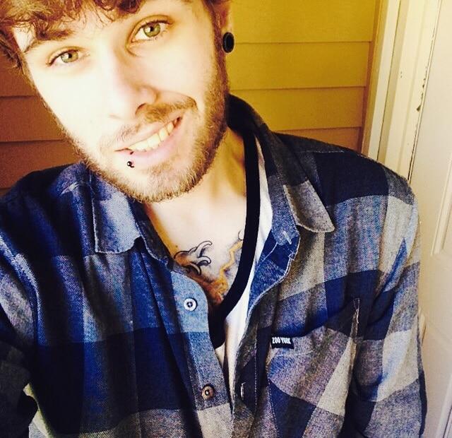 Zach from Olympia