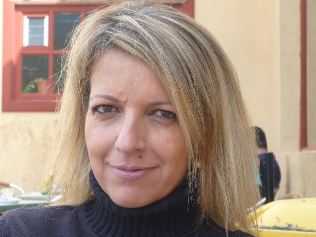 Eva from Santa Cruz de Tenerife