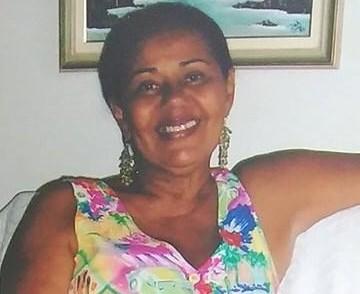 Rita from Salvador
