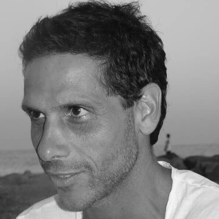 Angelo from Bordighera