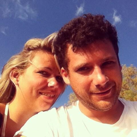Eta And Ivan from Zagreb