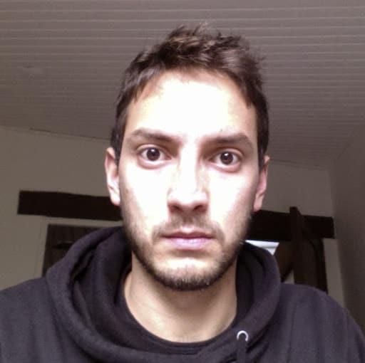 Daniel from Villa de Leyva