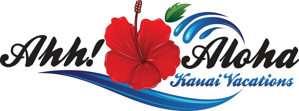 Ahh Aloha From Kilauea, HI