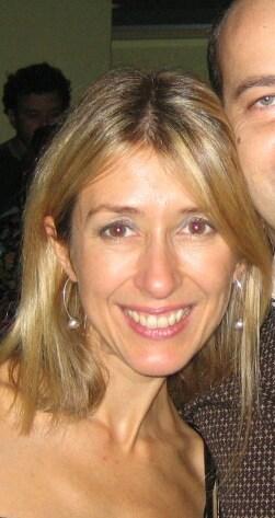 Fanny from Palma de Mallorca