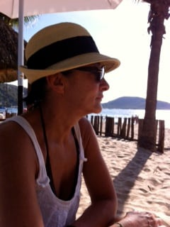Nuria from Zihuatanejo