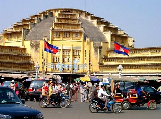 Henri from Phnom Penh