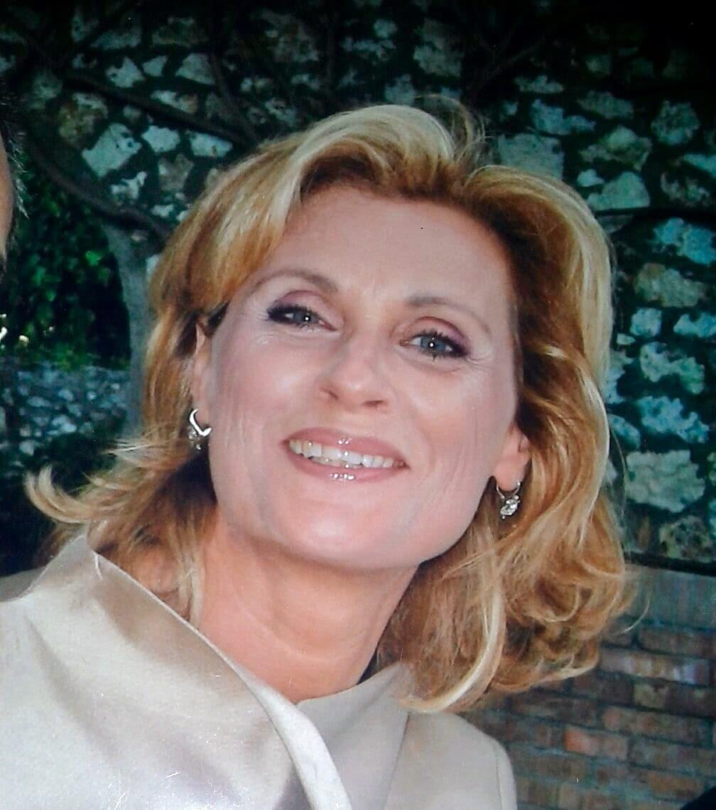 Silvana from Pescara