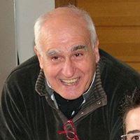 Paul from Sérignan