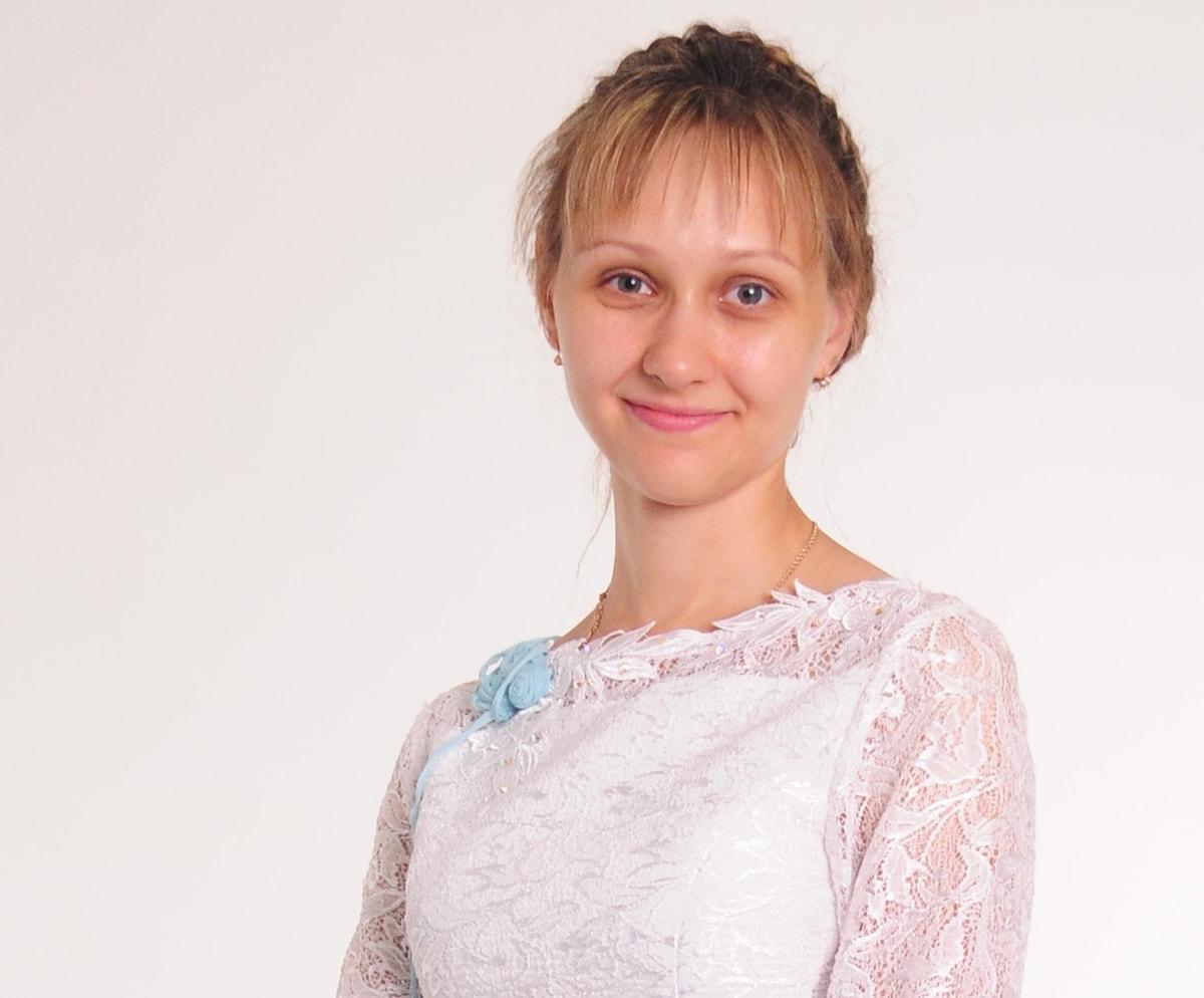 Соня from Калининград