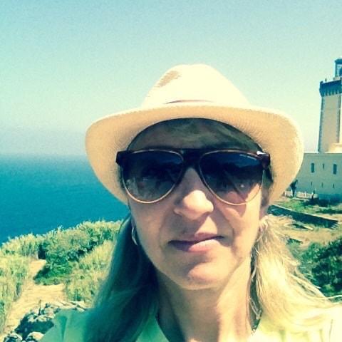 Diana From Torremolinos, Spain