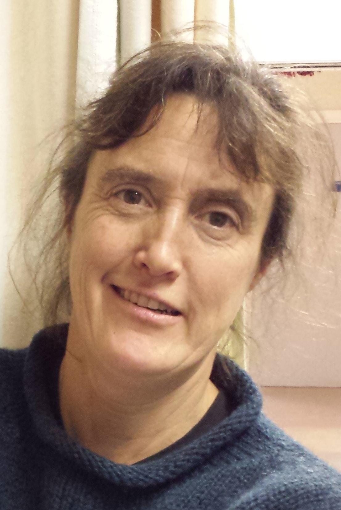 Joanna from Annan