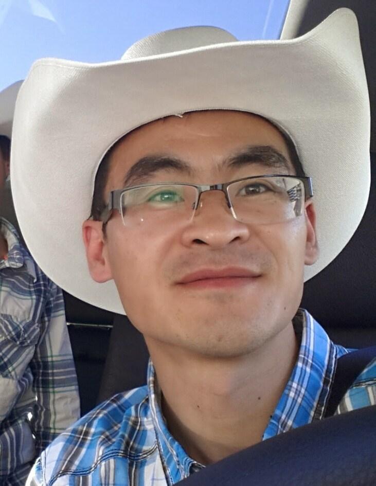 Jason from Calgary
