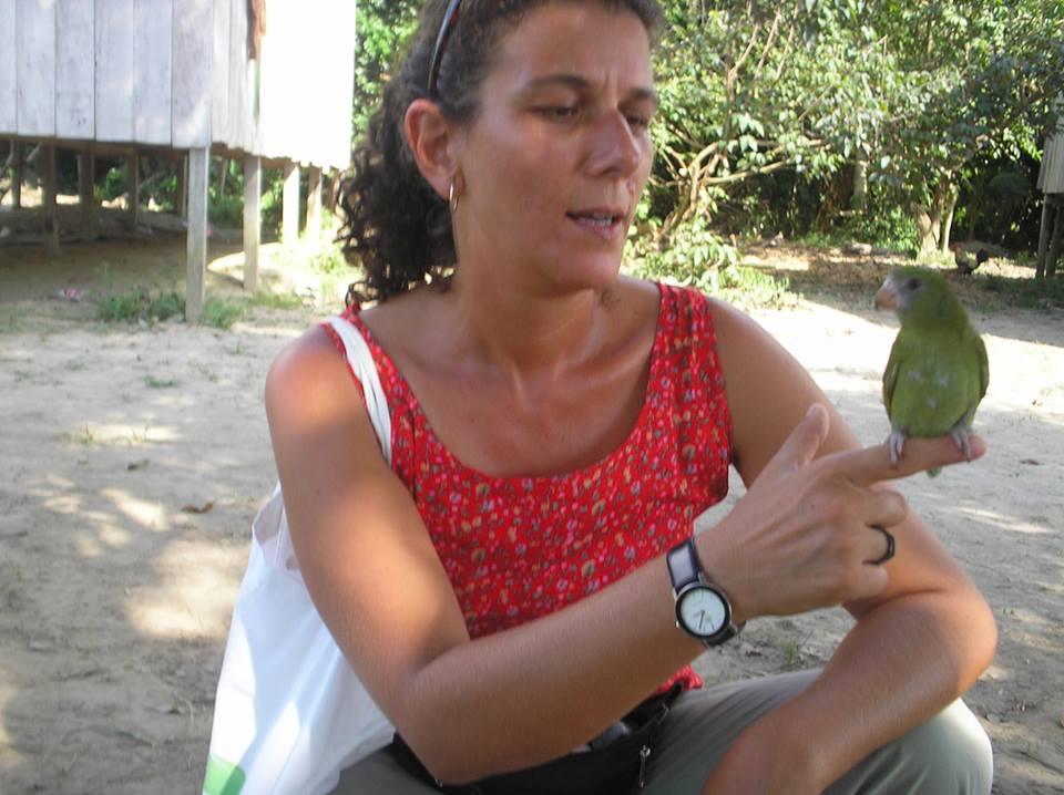 Teresa from Campinas