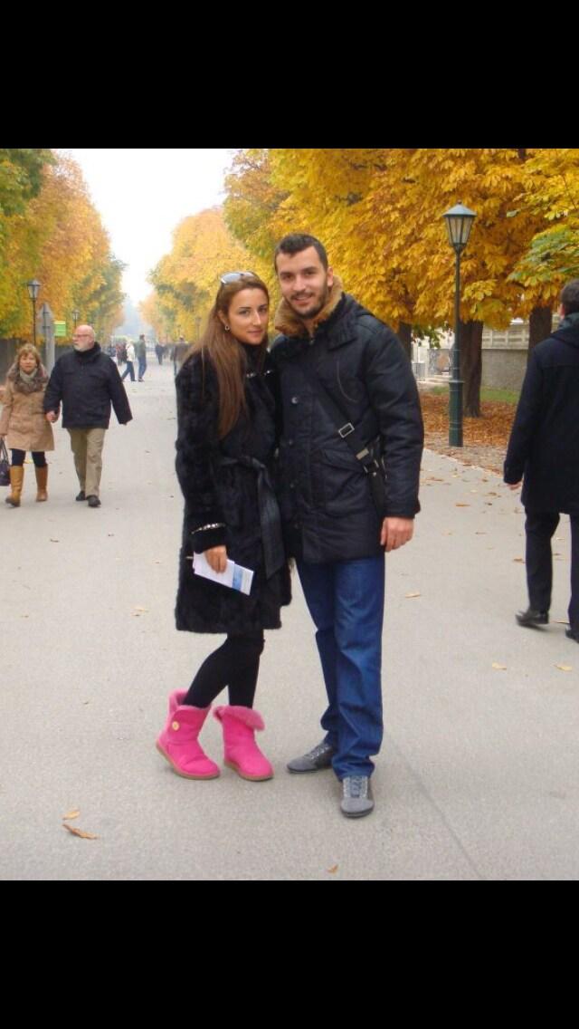 Jelena from Kotor