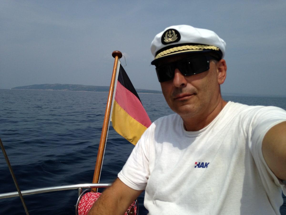 Goran from Buje,