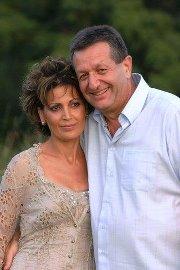 Amos & Marta from Mulazzo