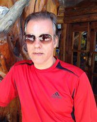 Paulo De Tarso From Curitiba, Brazil