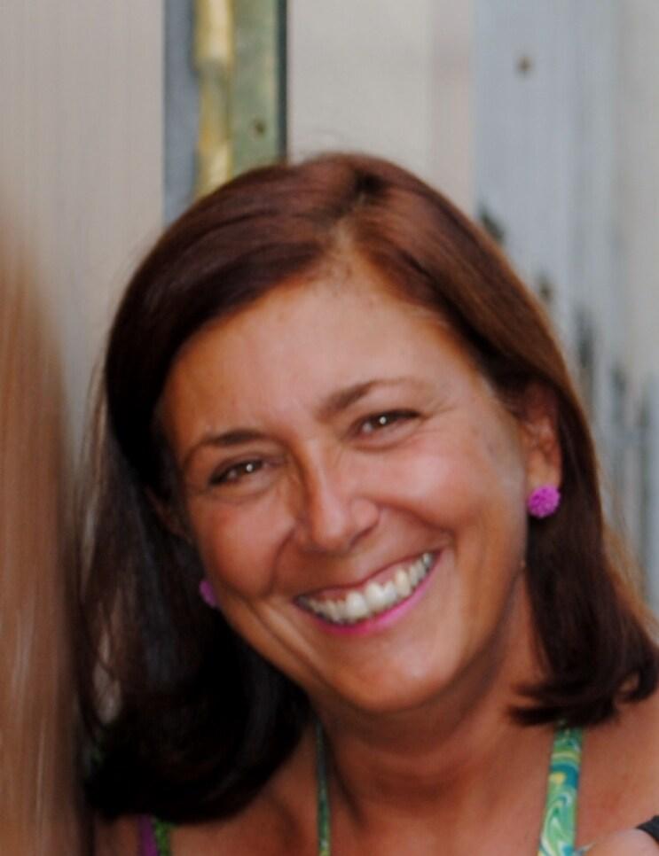 Ana from Santander