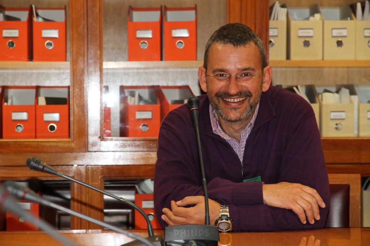 Alejandro from Madrid