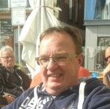 Bent from Tønder