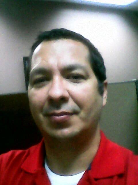 Alexander from San José