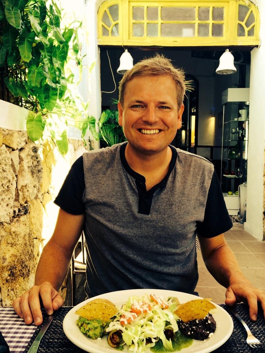 Tomas From Brisbane, Australia