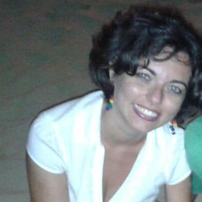 Alessia from Santa Croce Camerina