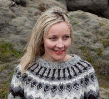 Helena from Reykjavík