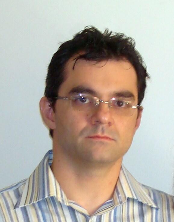 Alexandre from Praia Grande