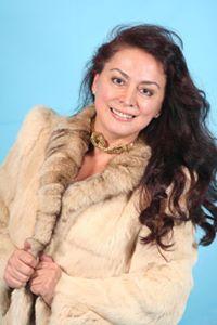Rosalinda from Ciudad de México