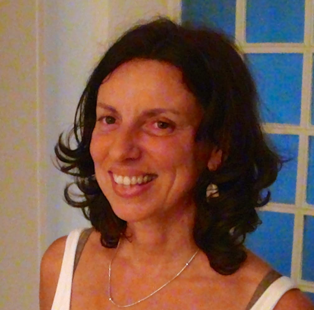 Ann from Antwerpen