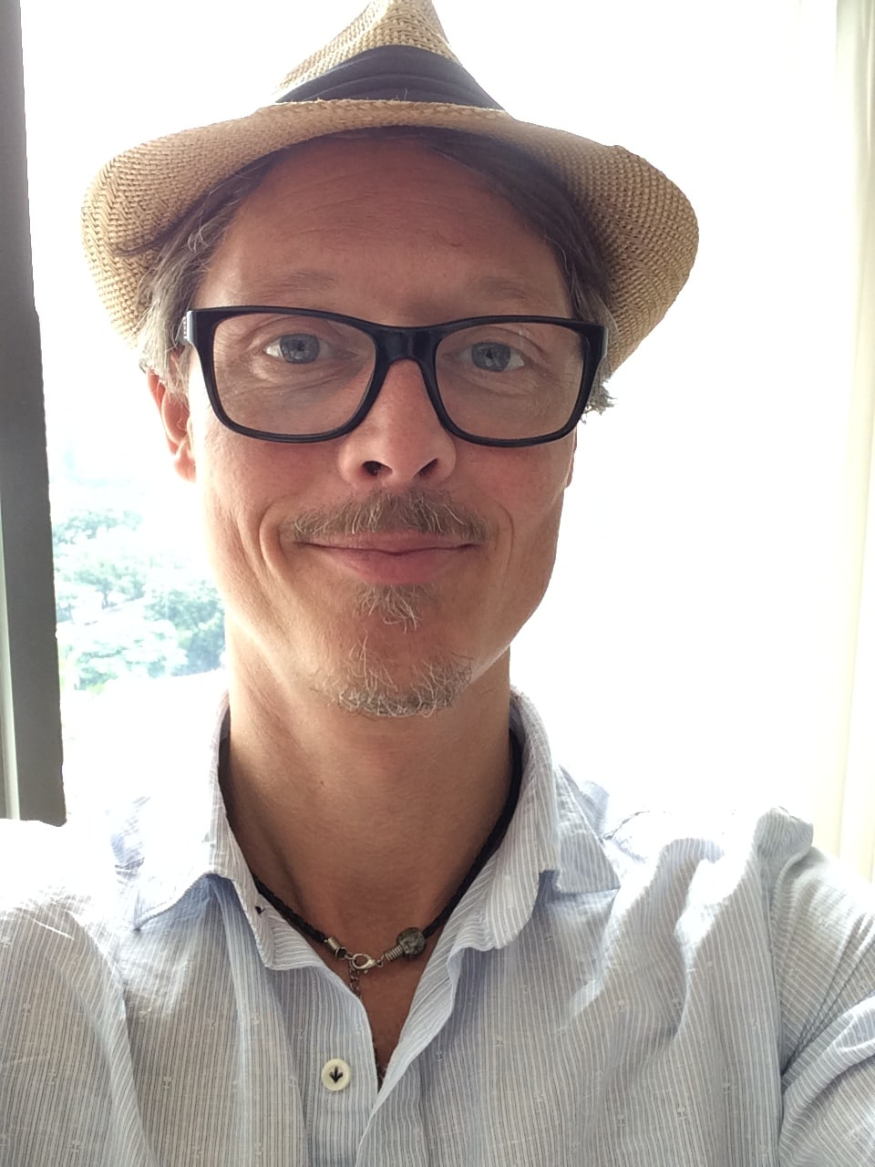 Carsten From Gentofte, Denmark