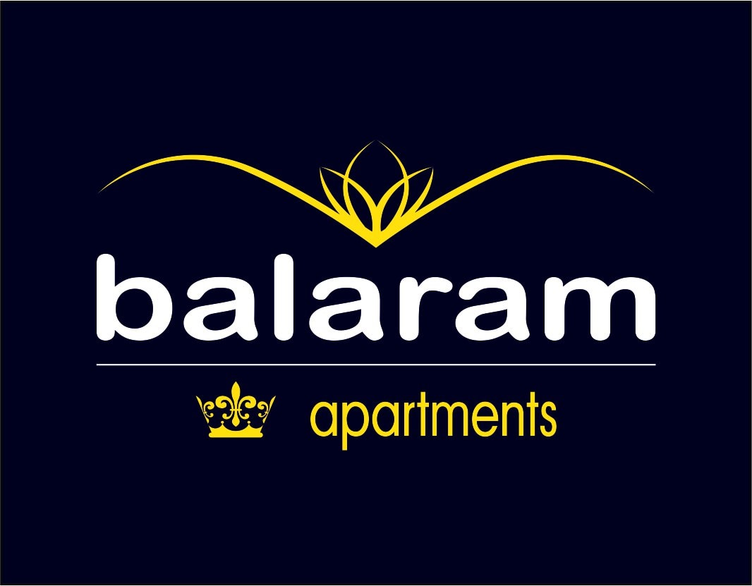 Balaram Apartments from Новосибирск
