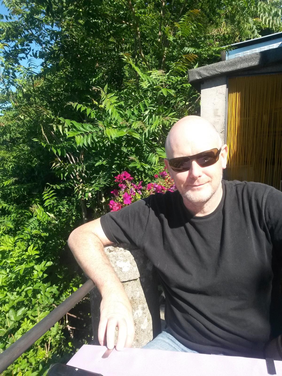 Graham from Urbania