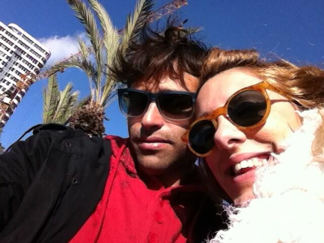 Dana And Rotem