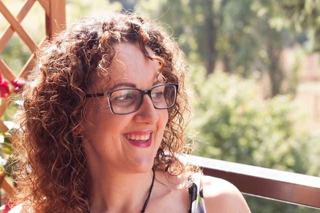 Francesca From Monte Migliore-la Selvotta, Italy