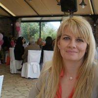 Zenia from Kalamata