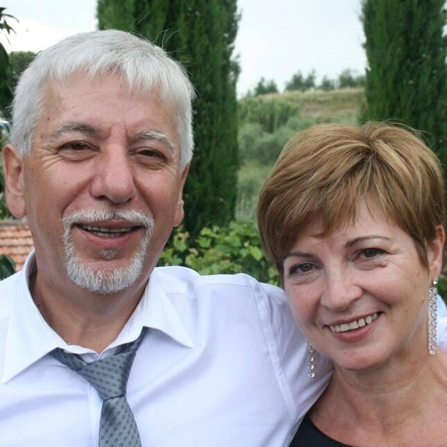 Claudio from Mulazzo