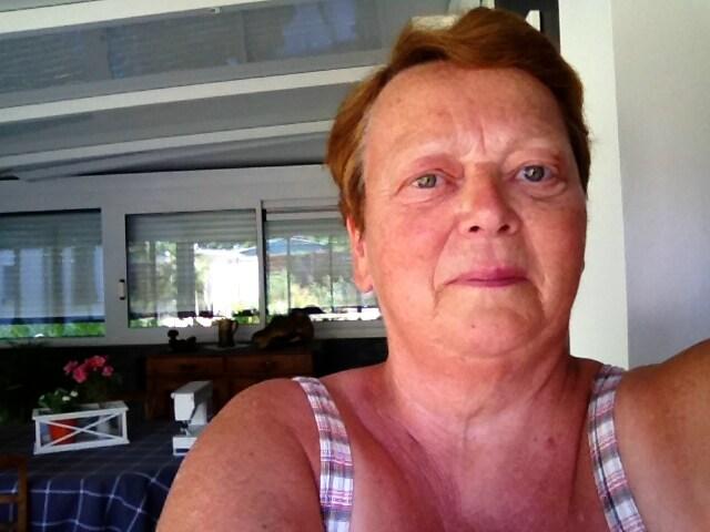 Chantal from Bretignolles-sur-Mer